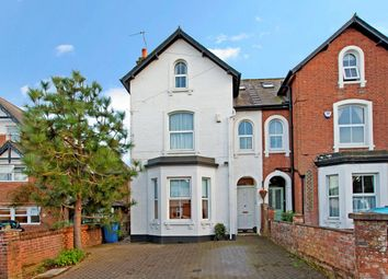 The Crescent, Maidenhead, Berkshire SL6. 4 bed semi-detached house for sale