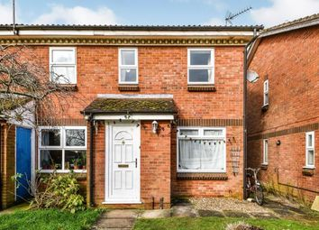 Thumbnail 2 bed end terrace house for sale in Swaffham, .