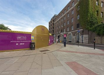 Thumbnail 1 bed flat for sale in Royal Mint Gardens, Rosemary Place, Tower Hill