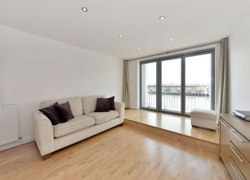 Thumbnail 3 bedroom flat to rent in Chinnocks Wharf, Limehouse