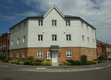 Thumbnail 2 bed flat to rent in Greystones, Willesborough, Ashford, Kent