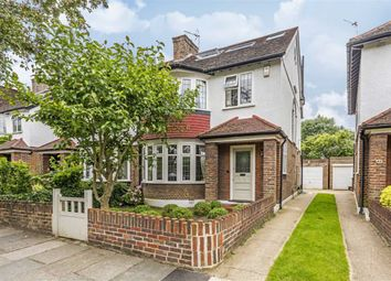 Thumbnail 4 bed property for sale in Marble Hill Gardens, Twickenham