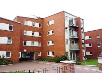 Thumbnail 2 bedroom flat to rent in Fore Hamlet, Ipswich