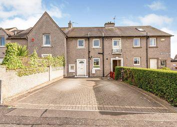 3 bed terraced house for sale in Clermiston Crescent, Edinburgh, Midlothian EH4