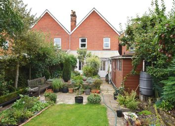 Thumbnail 4 bed property for sale in Anstey Road, Alton