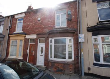 2 bed terraced house for sale in Acton Street, Middlesbrough TS1