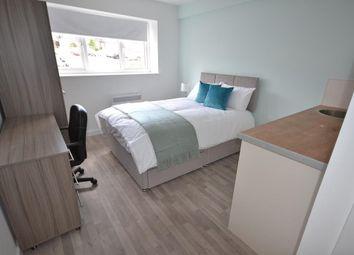 Thumbnail Studio to rent in Ratton Street, Hanley, Stoke-On-Trent