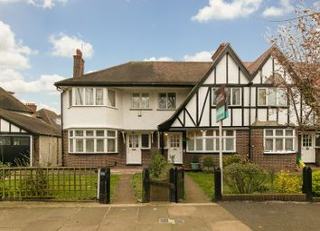 Thumbnail 4 bed terraced house for sale in Princes Gardens, London, London