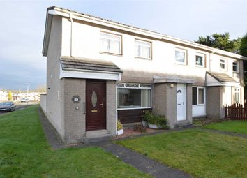 Thumbnail 2 bedroom end terrace house for sale in Moorfield Road, Blantyre, Glasgow