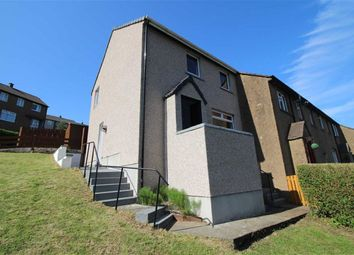 Thumbnail 2 bed end terrace house for sale in Flatterton Road, Greenock