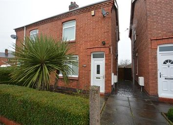 Thumbnail 3 bed semi-detached house to rent in Queensway, Winsford