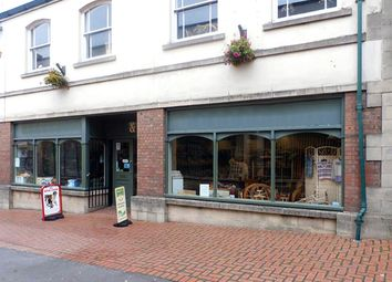 Thumbnail Retail premises for sale in Threadneedle Street, Stroud