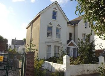 Thumbnail Commercial property for sale in 6 Westbourne Gardens, Hove, East Sussex