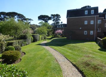 Thumbnail 2 bed flat to rent in Belle Vue Crescent, Southbourne, Bournemouth