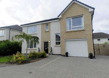 Thumbnail 4 bed detached house for sale in Nikka Drive, Jackton, Jackton