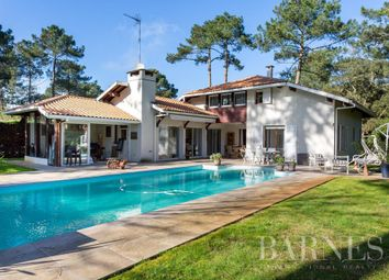 Thumbnail 4 bed property for sale in Hossegor, 40150, France