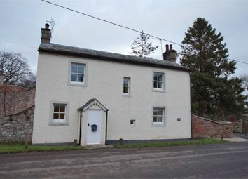 Thumbnail 3 bed cottage for sale in Southwaite, Carlisle, Cumbria