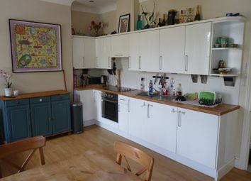 Thumbnail 3 bedroom flat to rent in Bruce Grove, London