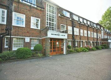 Thumbnail 3 bed flat for sale in Corringham Court, Corringway, Golders Green