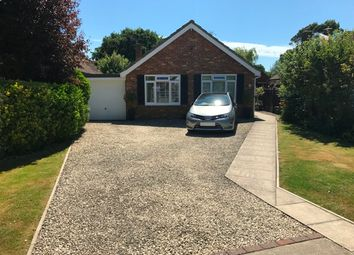 St Thomas Drive, Pagham, Bognor Regis, West Sussex. PO21
