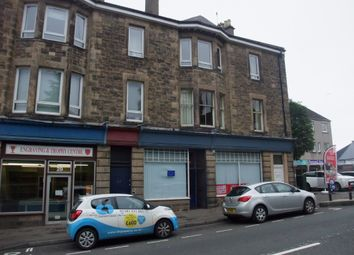 Thumbnail 1 bed flat to rent in Flat 2 Church Street, Inverkeithing, Fife