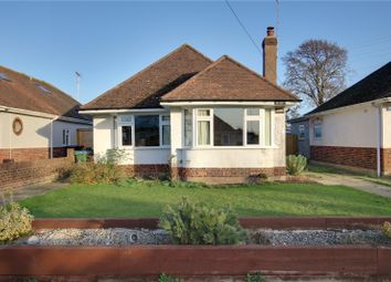 Thumbnail 3 bed bungalow for sale in Elm Park, Ferring, West Sussex