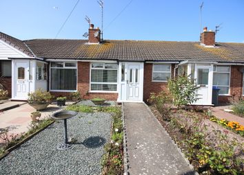 Thumbnail 1 bed terraced bungalow for sale in Coral Place, Blackpool