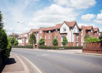 Thumbnail 1 bed flat for sale in Pinewood Gardens, Southborough