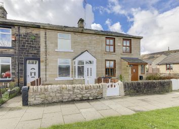 Thumbnail 2 bed terraced house for sale in Nuttall Lane, Ramsbottom, Bury