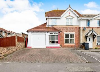 Thumbnail 3 bed end terrace house for sale in Gosport, Hampshire, .