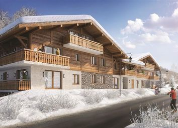 Thumbnail 3 bed apartment for sale in Les Gets, Haute-Savoie, France