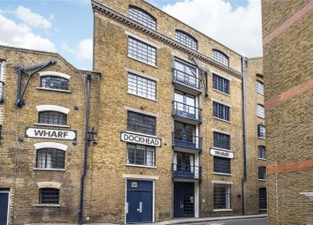 Thumbnail Flat for sale in Dockhead Wharf, 4 Shad Thames, London