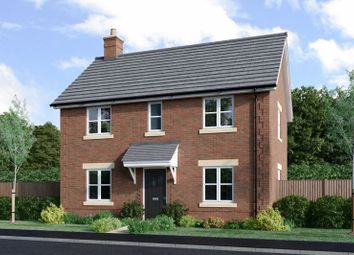 Thumbnail 3 bed detached house for sale in Chiltern Close, Chalgrove, Oxford