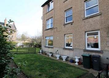 Thumbnail 3 bedroom flat for sale in Mount Lodge Place, Edinburgh