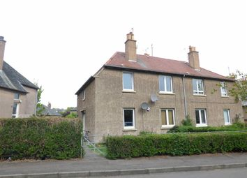 Thumbnail 2 bed flat for sale in Watson Avenue, St Andrews, Fife