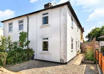 Thumbnail 3 bed semi-detached house for sale in South Road, Maidenhead