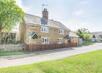 Thumbnail 2 bed cottage for sale in Old Tree Lane, Upper Tysoe, Warwick