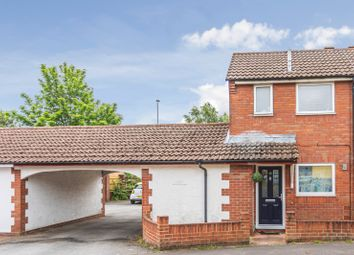3 bed semi-detached house for sale in Mapperton Close, Canford Heath, Poole BH17
