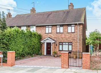 Thumbnail 3 bed semi-detached house for sale in Wedgewood Road, Quinton, Birmingham