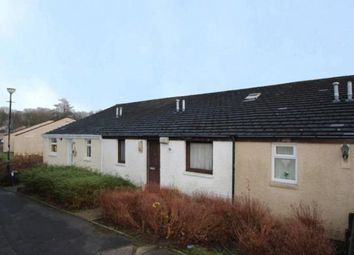 Thumbnail 3 bed terraced house for sale in Capringstone Foot, Girdle Toll, Irvine, North Ayrshire