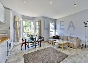 Thumbnail 4 bed flat to rent in Pine Road, Cricklewood