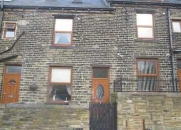 Thumbnail 4 bed terraced house to rent in Helmsley Street, Bradford, West Yorkshire