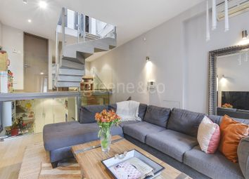 Thumbnail 2 bedroom semi-detached house to rent in Parkhill Road, Belsize Park, London