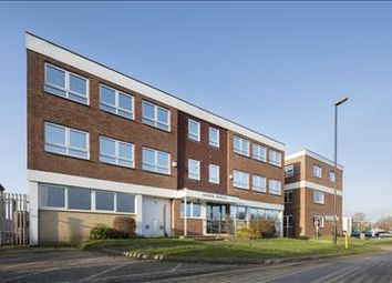Thumbnail Office to let in Saxon House, Stephenson Way, Crawley