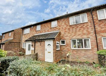 3 bed terraced house for sale in James Close, Marlow SL7