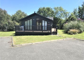 Thumbnail 3 bed detached bungalow for sale in Killigarth, Looe