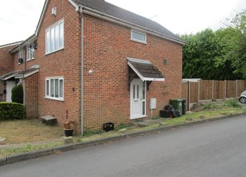 Thumbnail 3 bedroom property to rent in Broomfield Avenue, Broxbourne
