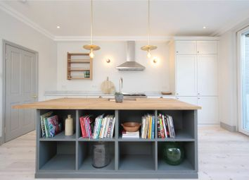 Thumbnail 5 bed terraced house for sale in Norfolk House Road, Streatham, London