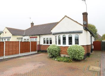 Thumbnail 2 bed semi-detached bungalow for sale in Sandhill Road, Eastwood, Leigh-On-Sea