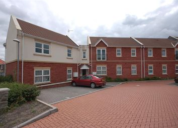 Thumbnail 2 bed flat for sale in Saddlers Court, Kennington Ave, Bristol